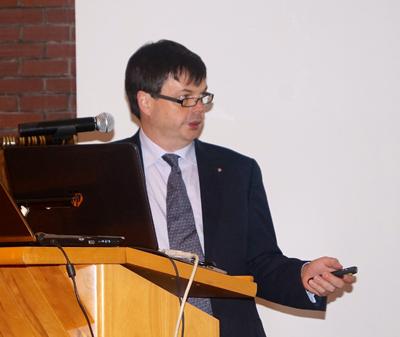 Dr Bernard Cambier Fot. Rynek estetyczny