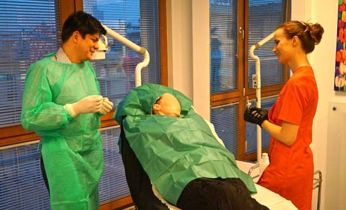 10 Lekarz kosmetolog