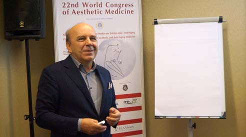 Ignaciuk: światowy kongres w Warszawie