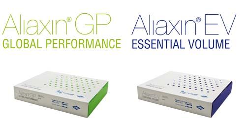 Aliaxin_GP_logo Aliaxin_EV_logo