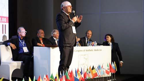 Polak na czele Światowej Unii Medycyny Estetycznej
