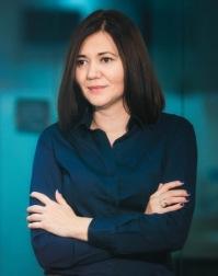 Anna Maciaszek z firmy Med LegalisFot Med Legalis