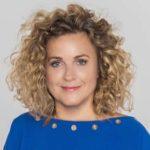 Anna Rulkiewicz prezes Grupy Lux Med Fot. Lux Med