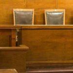 Court Fot 123RF