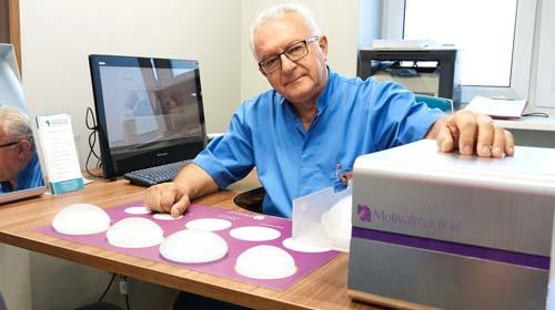W poszukiwaniu idealnych implantów