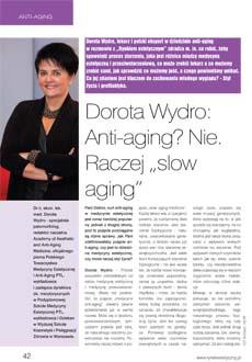 Dorota Wydro