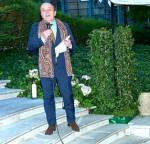 Dr Andrzej Ignaciuk inauguracja gabinetu Fot. Olgierd Chodyniecki