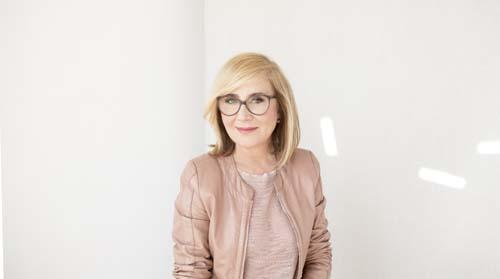 Dr Ewa Kaniowska Fot Archiwum