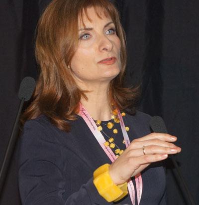 Dr hab. Halina Car Fot. Rynek estetyczny