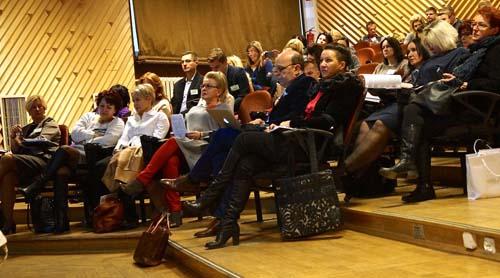 XIV Konferencja Edukacyjno-Szkoleniowa Polskiego Towarzystwa Medycyny Estetycznej i Anti-Aging Fot. Rynek estetyczny
