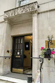 General Medical Council (GMC), Londyn Fot.123RF