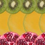Kolorowe owoce Fot 123RF
