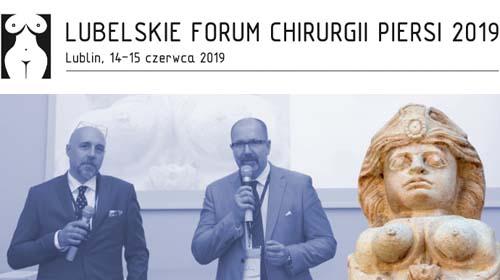 Lubelskie Forum Chirurgii Piersi