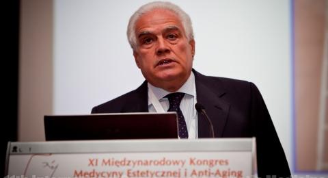 Maurizio Ceccarelli Fot. Marcin Barbarzak