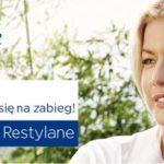 Naturalnie z Restylane - baner ilustracja