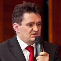 Piotr Sznelewski Fot Marcin Barbarzak