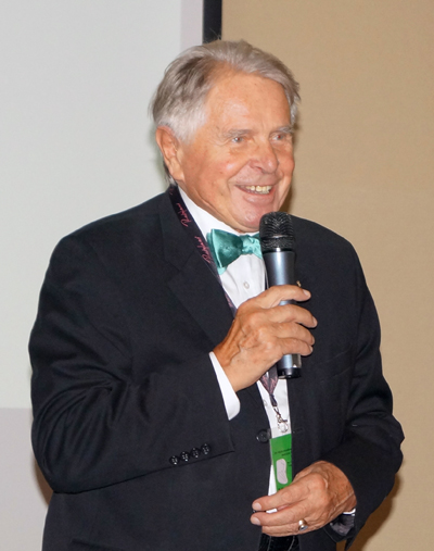 Prof Jerzy Woy-Wojciechowski Fot RE