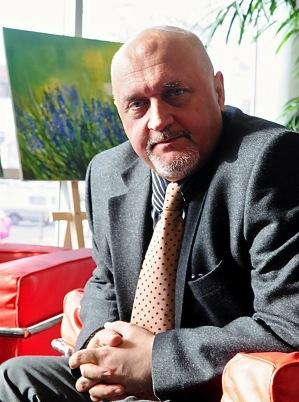 Prof Tomasz Paszkowski Fot. Mariusz Kapala_Fotor