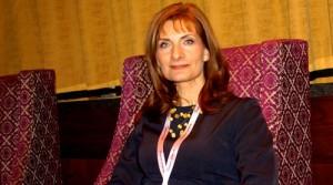 Prof. Halina Car Fot. Rynek estetyczny