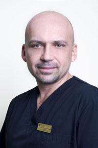 Prof. Paweł Surowiak Fot. DermaMed