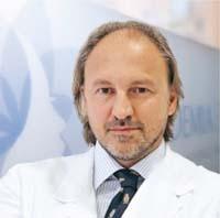 Dr Riccardo Forte, dermatolog, ekspert w dziedzinie medycyny estetycznej (Szwajcaria)