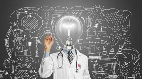 Studia medycyny Fot 123RF