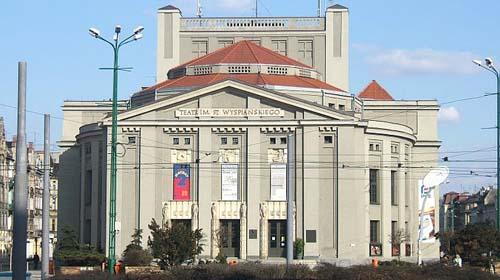 Teatr_Slaski_Katowice Fot PetrusSilusius