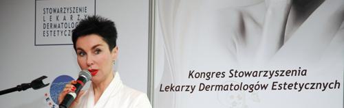 dr Barbara Walkiewicz-Cyranska Fot LuxPR