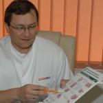 dr Henryk Mekle Fot. Centrum Estetyki Ciała w Katowicach