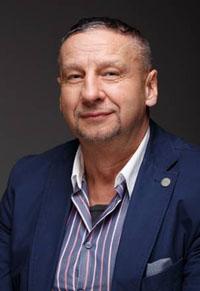 dr Jerzy Sarap Fot. Archiwum prywatne