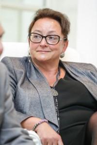 prof. Viletta Skrzypulec-Plinta Fot. Be Communications